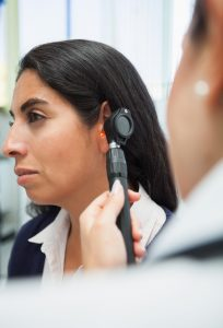 Accent Head and Neck Otology Services
